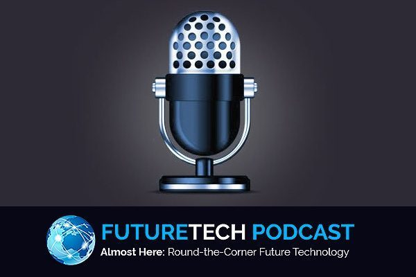 DAN JANSEN INTERVIEWED ON FUTURE TECH PODCAST