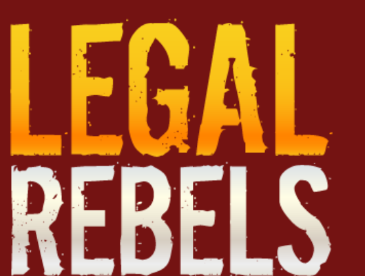 JAMES BECKETT RECOGNIZED AS A LEGAL REBEL BY THE ABA JOURNAL