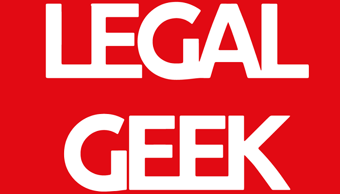 Our Collaboration with Legal Geek